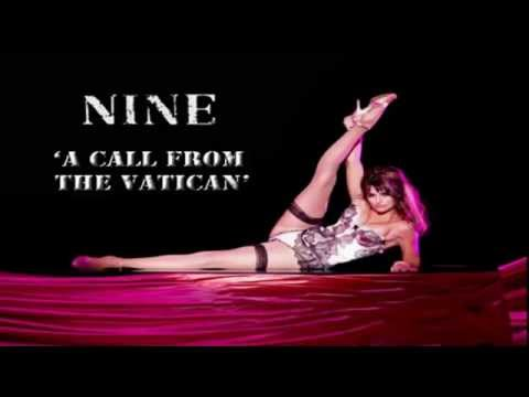 A Call From The Vatican karaoke instrumental backing track