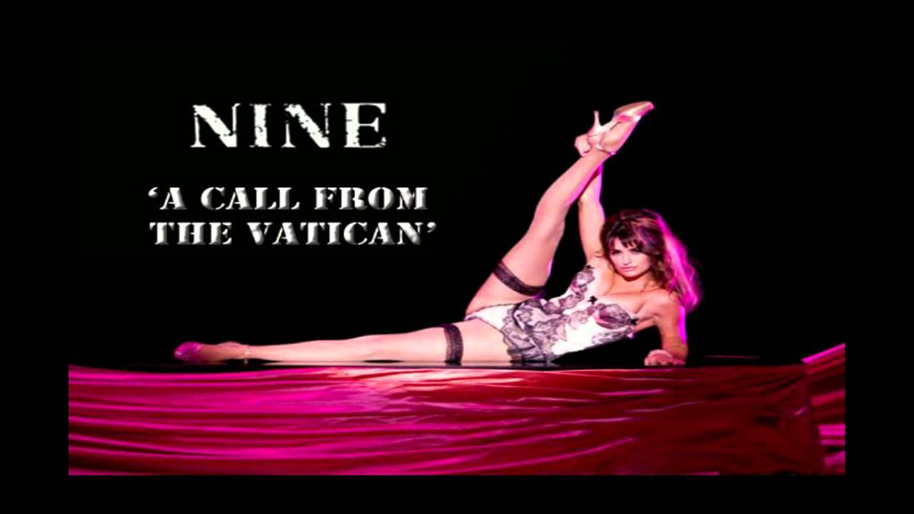 A call from the vatican karaoke songs