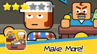 Make More! Walkthrough Awesome! Recommend index three stars
