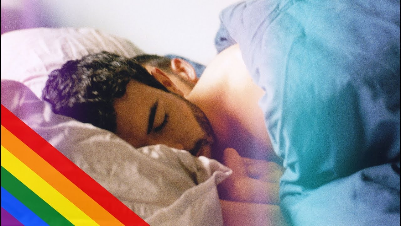 dormir gay sexe Tumblr
