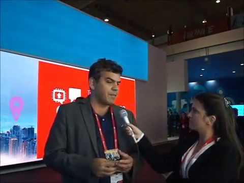 Mobile World Congress  Dorian Guimarães conta o que viu no evento