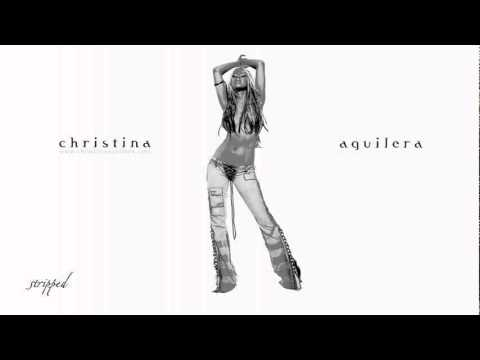 Christina Aguilera - 10. Underappreciated (Album Version)