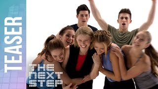 "The Next Step Season 5 - Official ""White Wall"" Teaser Trailer"
