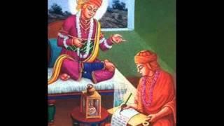 Swaminarayan sundar aaj mare orde re by Premanand Swami