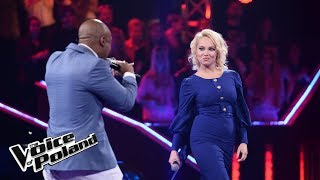"Jelena Matula vs Abraham Kenner III - ""Another Way To Die"" - Bitwy - The Voice of Poland 8"