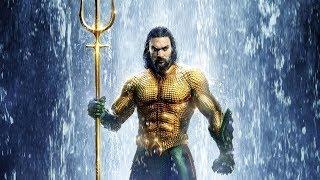 Co jest nie tak z filmem Aquaman?