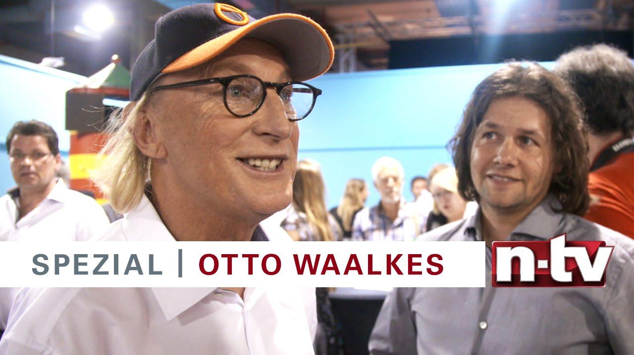 Otto Waalkes – Der Maler