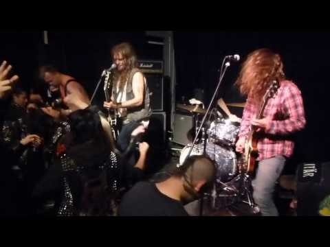 MARTYRDÖD live @ Cyclopen, Stockholm - 30.09.2016 (Dead Rhythm Fest - 10th Anniversary)