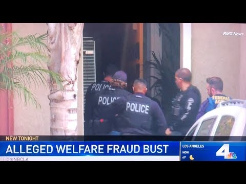Hemet: Police and Federal Agents Arrest Local Business Owner for EBT Fraud