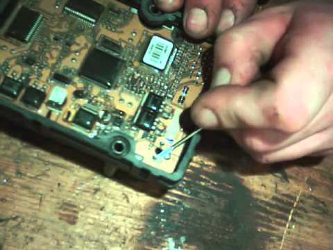 Jeep Grand Cherokee Car Radio Removal And Repair How To