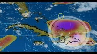 ALERT! Florida, Gulf Coast In the Path of Invest 99-L, May Become Hurricane Hermine