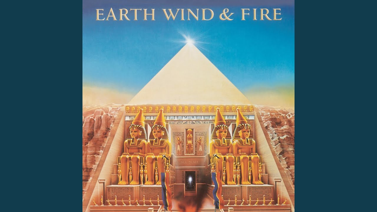 Your Top Earth, Wind & Fire Moments | Steve Hoffman Music Forums