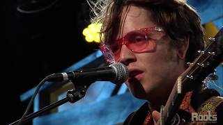 "Billy Strings ""Turmoil and Tinfoil"""