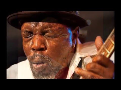 Lurrie Bell ~ ''Cold , Cold Feeling'' & ''19 Years Old'' Live 2005