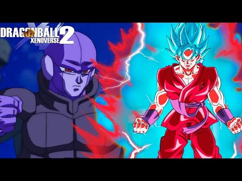 THE FIRST BATTLE OF 2017!! The Online Assassination Mission - Dragon Ball Xenoverse 2