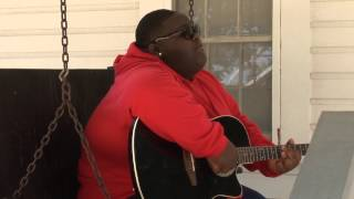 Christone Kingfish Ingram @ the Birthplace Sessions, September 14, 2014