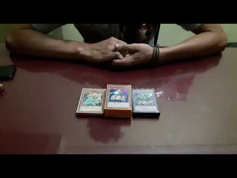 TOP 1 ABC DESTRUDO DECK PROFILE INFINITY GAMES TOURNAMENT STORE  TIAGO SANTIAGO