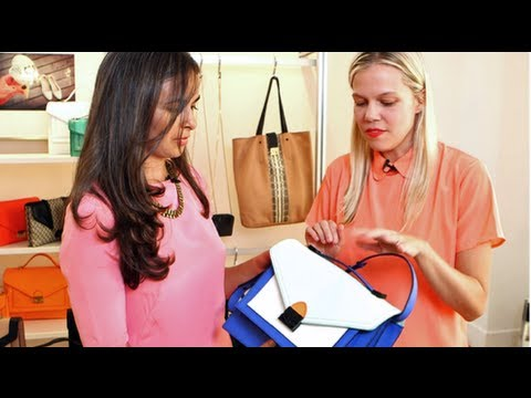 Loeffler Randall Shopping Guide, Bag and Shoe Trends, Fab Flash
