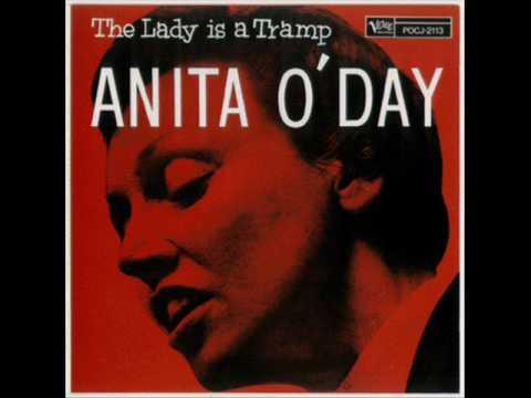 Anita O'Day- When Sunny Gets Blue
