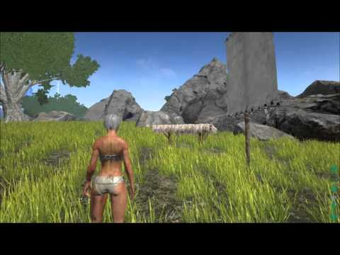 Homing Pigeon Dimorphodon Open World Testing