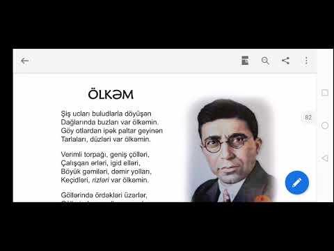 Azərbaycan dili 6-cı sinif qaydalar - Yarışma 2