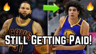 Download 5 Former NBA Players Still Getting Paid to NOT Play! Mp3 and Videos
