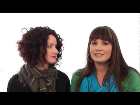Sarah & Lisa - Why you should register for (in)RL