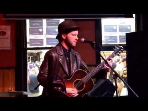 SXSW 2015: Matthew Mayfield - Quiet Lies