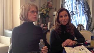 A Conversation with Susan Blakely and Lynda Erkiletian at SIFF