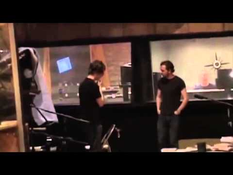 Excerpt From The Making Of Songs For Silverman