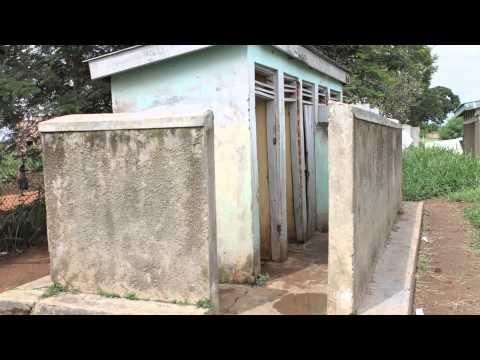 San-Trac - Sanitation App Challenge