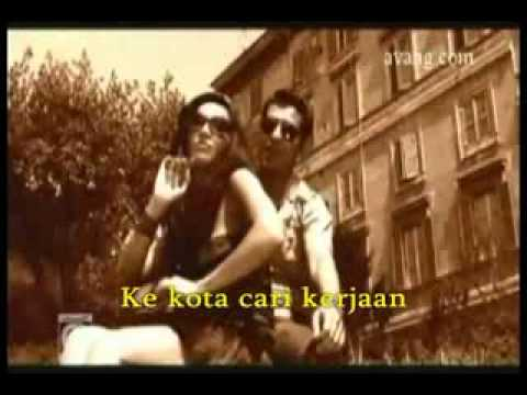 ANAK BAND ~ JAMILAH { FULL SONG WITH LYRICS }