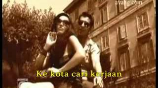 ANAK BAND ~ JAMILAH { FULL SONG WITH LYRICS }