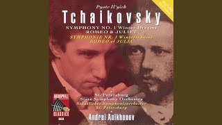 "Symphony No. 1 in G Minor, Op. 13 ""Winter Dreams"": I. Allegro tranquillo"