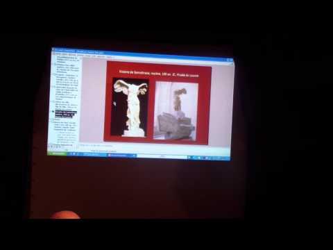 UPT Sculpture : Petite histoire de la sculpture 1 (1/2) : De la Grèce Antique au XIXè siècle