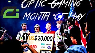 OpTic Gaming | The Month of May