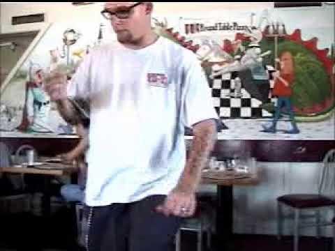 YoYo Trick: Freehand Body Wraps