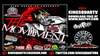"16) OUTRO FT Six1, Sagamore, Gunz Mula, Verse ""THE MOVEMENT MIXTAPE"" KINGSQUADTV"