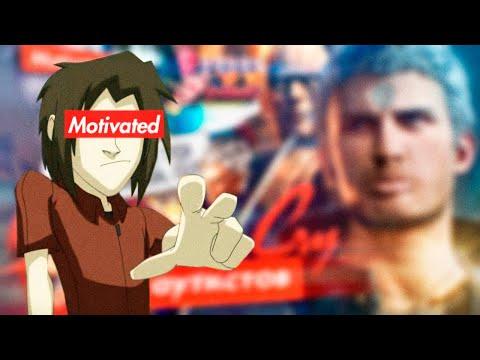 """Димон School 13 смотрит """"Devil May Cry для Аутистов"""" thumbnail"""