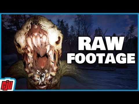 Raw Footage Part 2 | Indie Horror Game | PC Gameplay