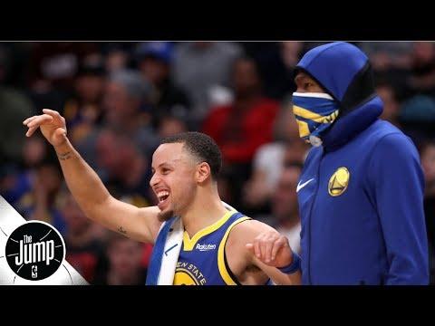 Shortening the NBA season would make the league more exciting - Paul Pierce | The Jump thumbnail