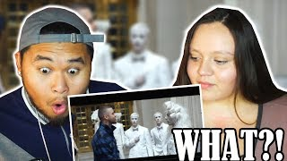 Justin Timberlake - Supplies (Official Video)   HD REACTION 2018!