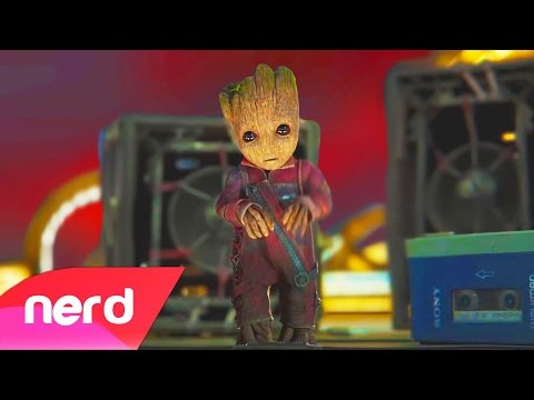Guardians Of The Galaxy 2 Sg  We Save The Galaxy  #NerdOut Un Soundtrack