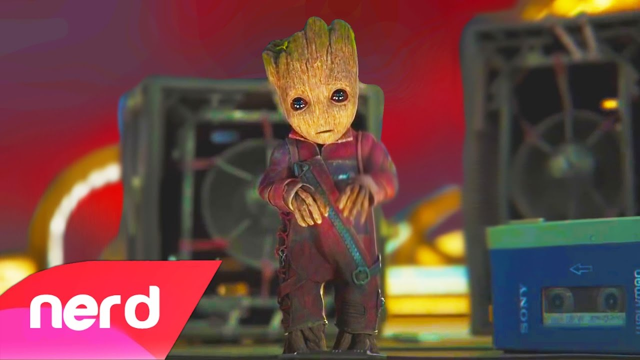 Guardians Of The Galaxy 2 Song We Save The Galaxy Nerdout Unofficial Soundtrack Youtube