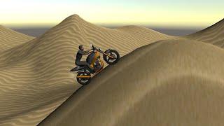 Dirt Bike Rider · Game · Gameplay