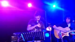 کنسرت اهنگ پریود در کلن 2015