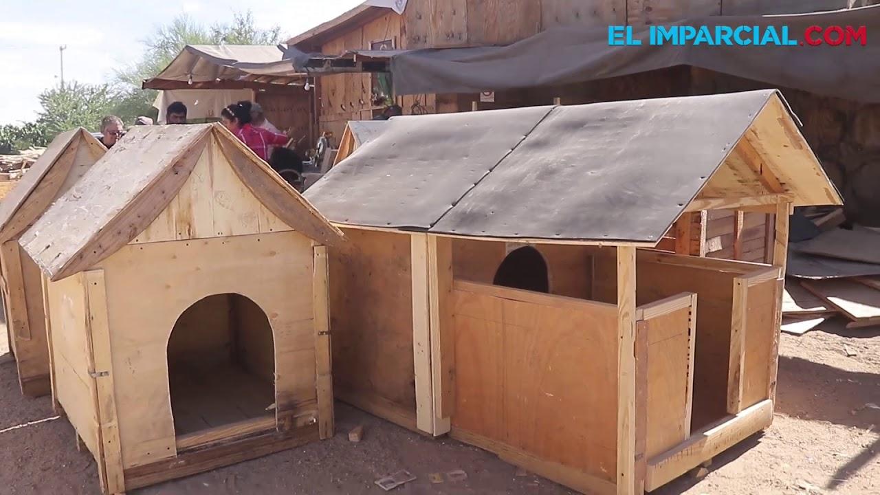 Fabrican muebles con madera reciclada youtube for Cosas con madera reciclada