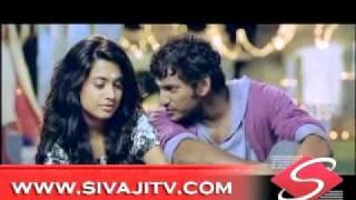 Vishal Theeratha Vilayattu Pillai Latest Official Trailer SIVAJITV.COM.flv