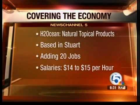 South Florida's Economy Getting 100+ New Jobs and $100 Million in New Capital Investment