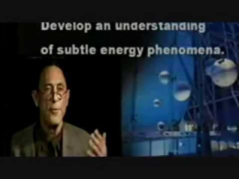 Dr John E Mack Beyond linear thought and the UFO phenomena Prt 1
